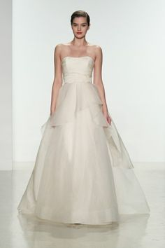 Amsale's Hailee Gown