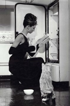 Breakfast at Tiffany's (: