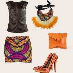 aso okè, printsal thing, thing ankaralac, beauti combin, african style, african printsal