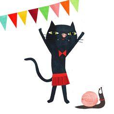 Catty - MOA HOFF