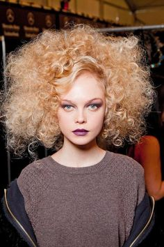 bagdley mishka hair 2012