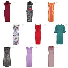 which dress do you vote for?