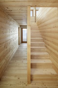 House in Reckingen / Roman Hutter Architektur