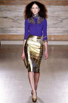 Cobalt Skirt beautiful #niceskirt #reedkhloe55 #CobaltSkirt #Cobalt #Skirts <3  www.2dayslook.com