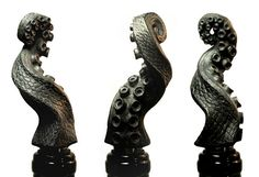 tentacle wine stoppers #octopus #tentacle
