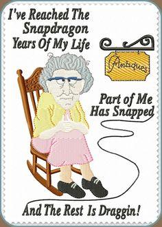 Aging