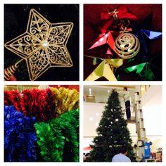A colourful Christmas tree awaits! #ParkInn #Muscat http://www.parkinn.com/hotel-muscat