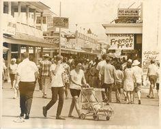 Vintage OC Boardwalk