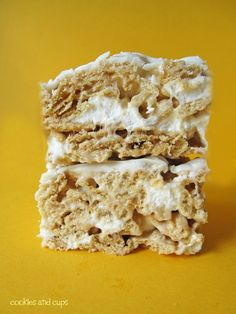 Cinnamon Toast Crunch Krispies - Cinnamon Toast Crunch recipes curated by SavingStar Grocery Coupons. Save money on your groceries at SavingStar.com