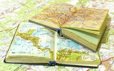 All over the map! Here's a wide variety of summer reading recommendations from NPR's go-to librarian, Nancy Pearl.