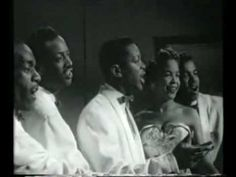 The Platters - Only You.... This is one of my mum's favourite songs ♥