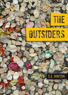 book cover The Outsiders