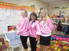 Pink Ladies from Katie L.
