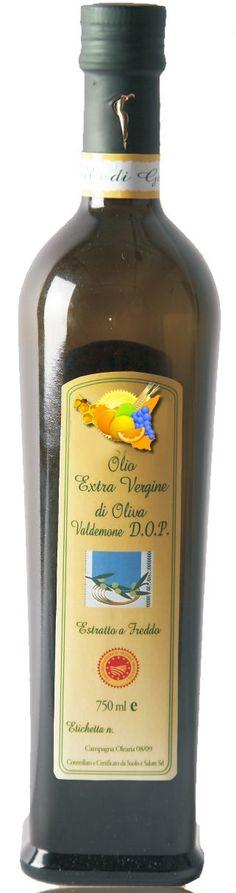 Valdemone olio