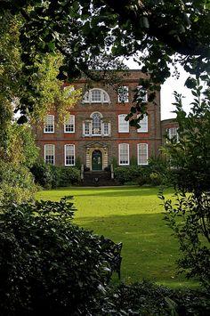 Peckover House And Gardens   Cambridgeshire