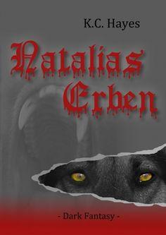 """""""Natalias Erben"""" von Katherine C.Hayes"""