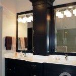 bathroom storage ideas on pinterest small bathrooms small bathroom