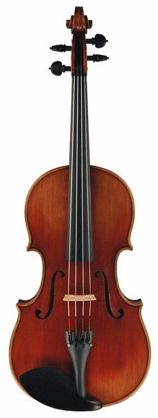 Like a #viola with some power, and light antiquing?  Soloist III updated pictures