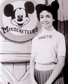 The Cast Of The Mickey Mouse Club  The Most Popular Mouseketeers and Meeseketeers of the 1950s