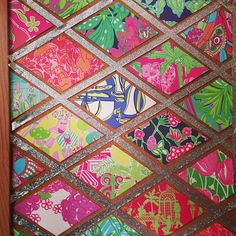 lilly pulitzer prints diy, black bulletin board diy, cork board crafts, lily pulitzer patterns diy, crafts college, lilly pulitzer bulletin board, diy ribbon board, bulletin boards pretty, college crafts