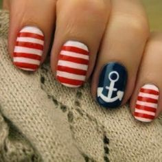 Even tho summers almost over I'm beginning and anchor love