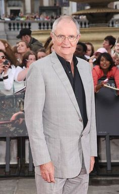 Harry Potter and the Deathly Hallows - Part 2' UK Premiere - 07/07/2011. Jim Broadbent - Horace Slughorn
