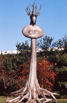 Asherah Tree Goddess. By David Hostetler: https://artcommission.com/portfolio/david-hostetler/432#5527
