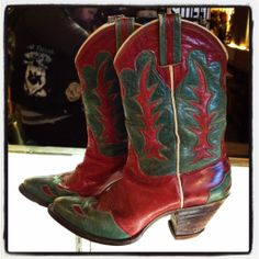 cowgirl boots, cowboy birthday, retro cowboy, style, boot fetish, boot circa, cowboy boot, fab boot, cowgirl vintag