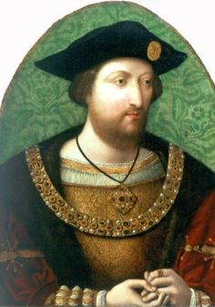 Portrait of Henry VIII, circa 1520 In his younger years Henry was a healthy, strong, very handsome young man. He was tall and his good looks were often spoken about. He enjoyed playing sports including, archery, wrestling, jousting and hunting.