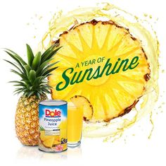 Enter for a chance to win a Hawaiian getaway in the YEAR OF SUNSHINE Summer Giveaway from DOLE Pineapple Juice. #yearofsunshine #sweepstake #hawaii #paradise