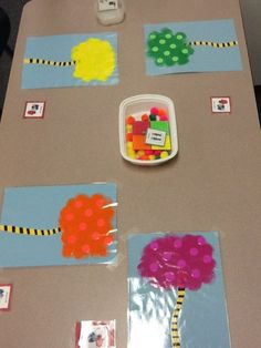 An Adapted Curriculum Classroom: Fun Friday- The Lorax