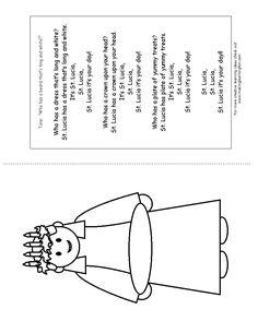 St. Lucy preschool c