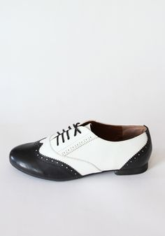 jazz oxford shoes