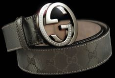 Gucci Diamond belt Worth over $249,000 It must be nice to have unlimited money