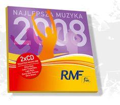 Album RMF FM Najlepsza muzyka 2008