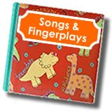 Songs and Fingerplays (by theme)
