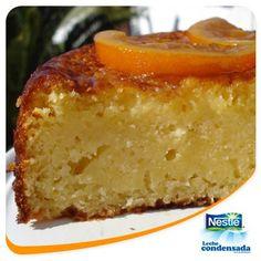 queque de naranja y yogurt (spanish)
