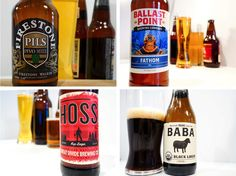 10 Must-Try American-Made Lagers