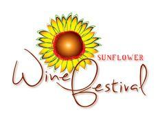 Rocky River Sunflower Wine Festival ~ July 14, 2012 ~ Old Detroit Road, Rocky River, Ohio
