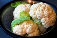 "Best Make Ahead Side: Garlic Cauliflower ""Mashed Potatoes""   Award-Winning Paleo Recipes   Nom Nom Paleo"