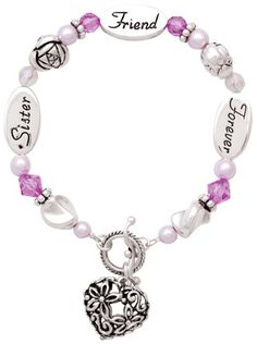Expressively Yours Bracelet Sister Fr... (bestseller)