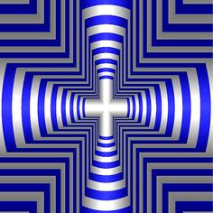 Op-art-Cross3