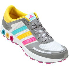 Tênis Adidas La Trainer W