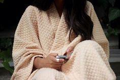 """""""730"""" blanket coat // Karavan clothing"""