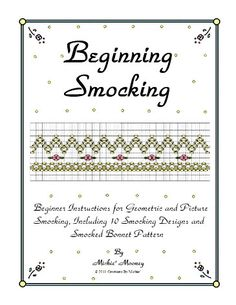 smocking - Google Search