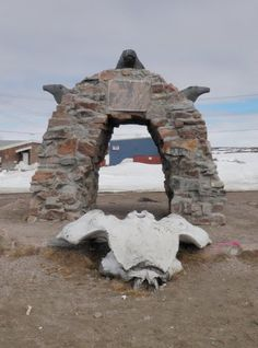 nunavut region canada