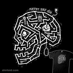 Pirate's Game t-shirt #TheGoonies