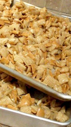 Christmas Crack Recipe ~ It's so good and sure does live up to its name cuz this stuff is addicting!