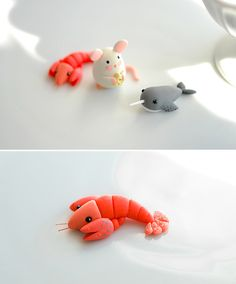 Maybe this isn't DIY for some people but I have polymer clay and have been trying to get the skill down for a while now so this is an idea.