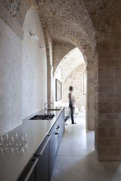 Jaffa Apartment / Pitsou Kedem Architect